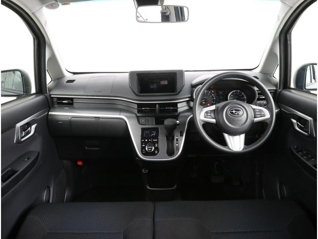 スバル ステラ R スマートアシスト プッシュ LEDヘッドライト フォグ