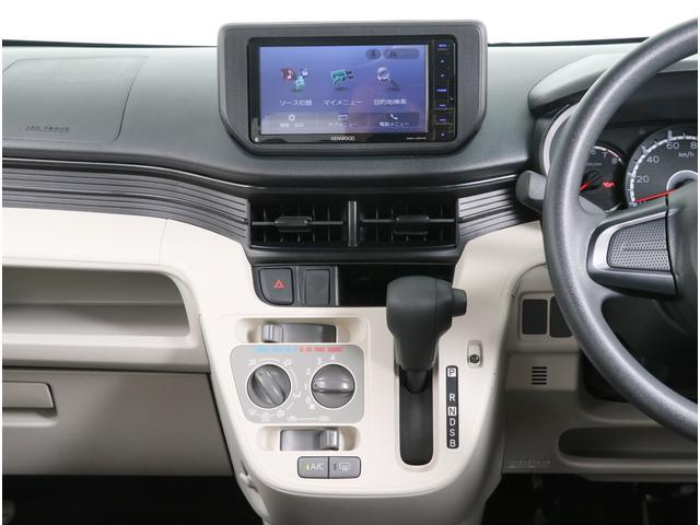 L スマートアシスト元社用車スマアシ3 4WD SDナビ(9枚目)