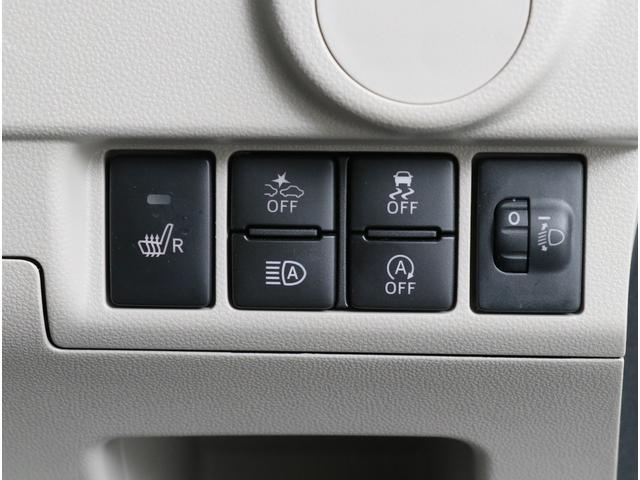 ボタン類も大きくわかりやすいです!!