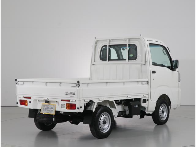 「スバル」「サンバートラック」「トラック」「群馬県」の中古車2
