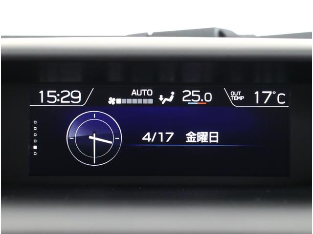 1.6i-Lアイサイト 当社社用車 ケンウッドナビ(12枚目)