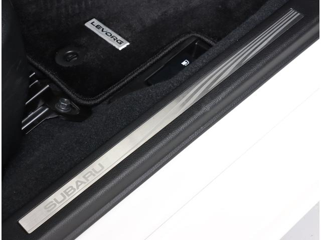 1.6GT-S アイサイト クラリオン8インチ レザー(38枚目)