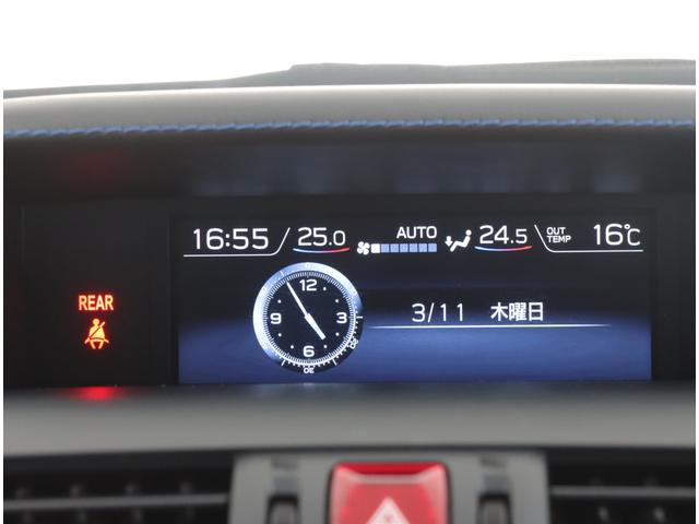 1.6GT-S サンルーフ 8インチナビ ドラレコ前後録画 RAB(26枚目)