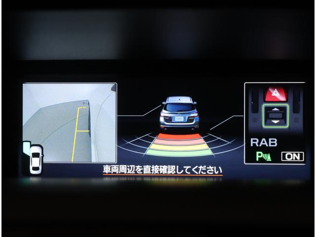 1.6GT-S EyeSight Advantage Lin カロッエリア8インチ スマートリヤビュー フロント・サイドカメラ(13枚目)