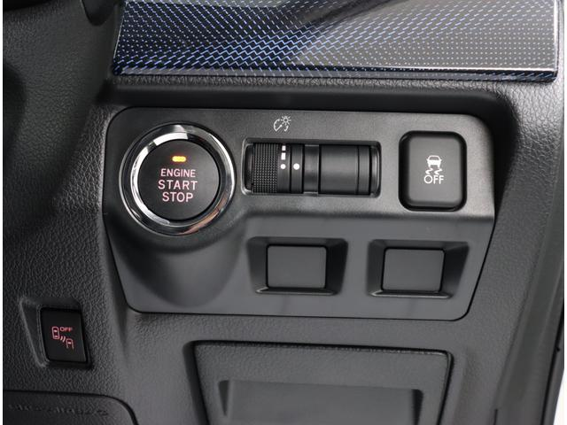 1.6GT-S EyeSight Advantage Lin カロッエリア8インチ スマートリヤビュー フロント・サイドカメラ(31枚目)