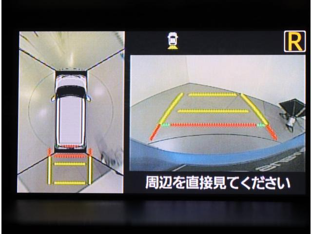 後方確認に便利なバックカメラ付き!!狭い駐車場や車庫入れにも安心です!