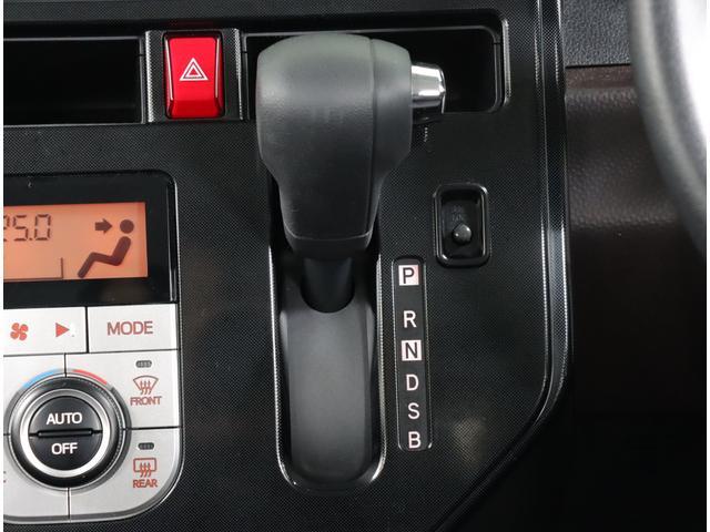 CVT(無段階変速)による滑らかな加速は振動も少なく、また水平対向エンジンとの相性も良く快適性を高めています!!