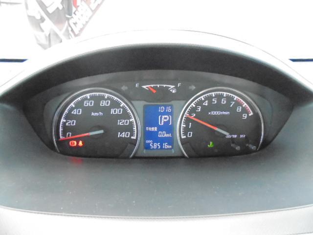 スバル ステラ R Limited