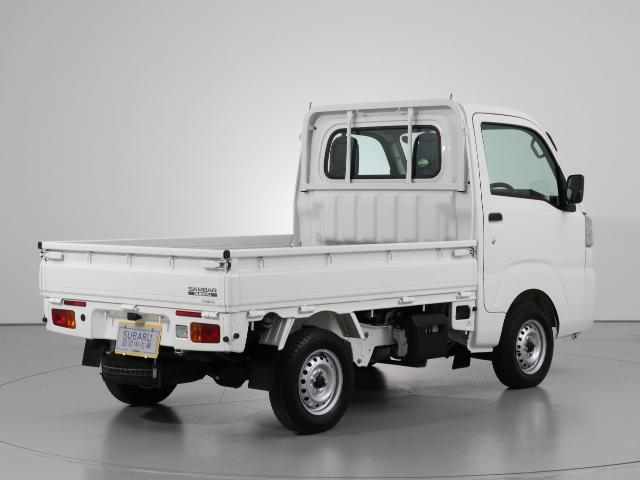 スバル サンバートラック TB 4WD MT