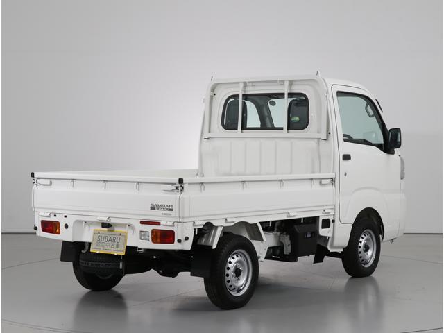 TB パートタイム4WD 5速マニュアル 弊社使用車(2枚目)