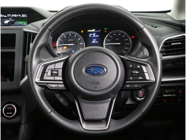 スバル インプレッサスポーツ 2.0i-L EyeSight 弊社使用車