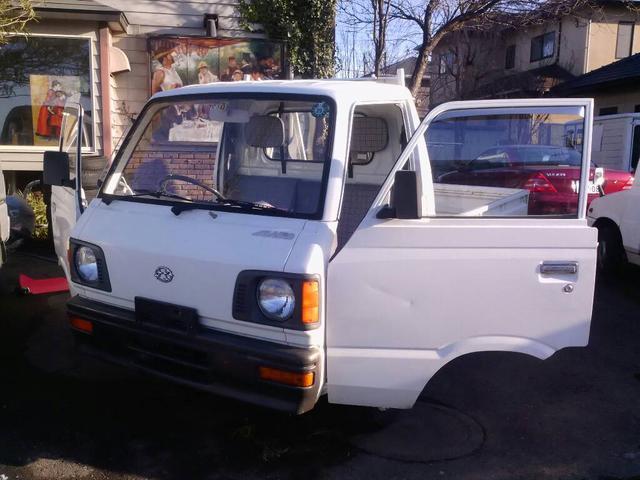 「スバル」「サンバートラック」「トラック」「栃木県」の中古車2
