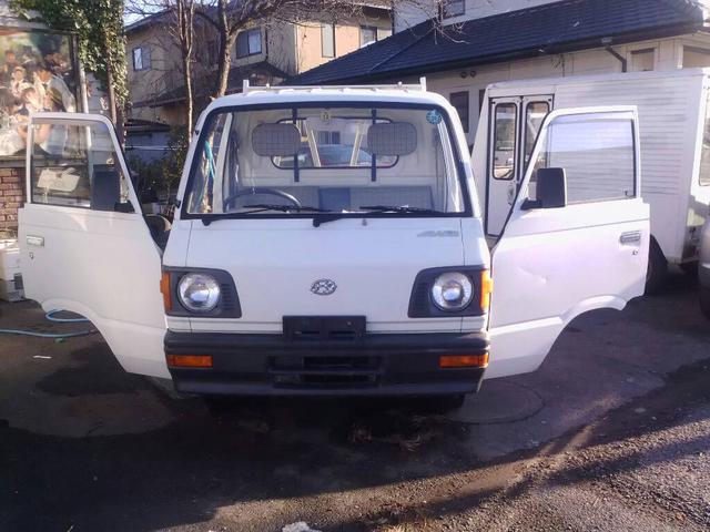 「スバル」「サンバートラック」「トラック」「栃木県」の中古車4
