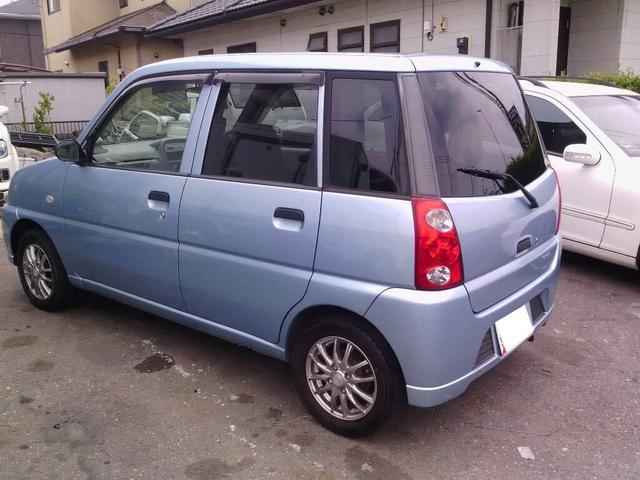 「スバル」「プレオ」「コンパクトカー」「栃木県」の中古車4