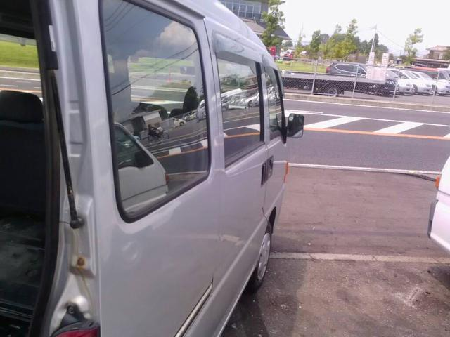 「スバル」「サンバーバン」「軽自動車」「栃木県」の中古車10