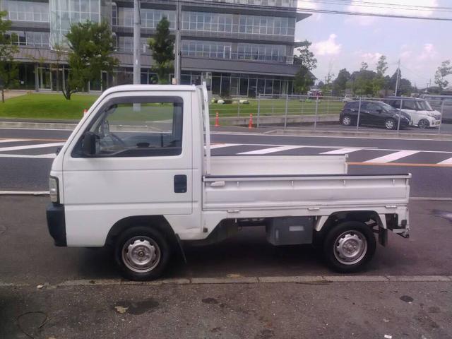 「ホンダ」「アクティトラック」「トラック」「栃木県」の中古車6