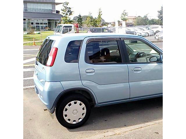 「スズキ」「Kei」「コンパクトカー」「栃木県」の中古車4