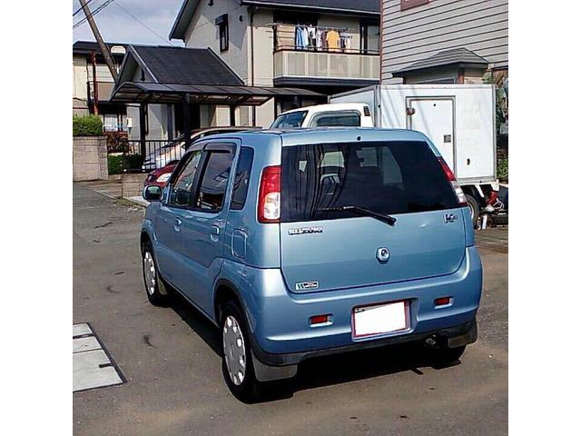 「スズキ」「Kei」「コンパクトカー」「栃木県」の中古車5