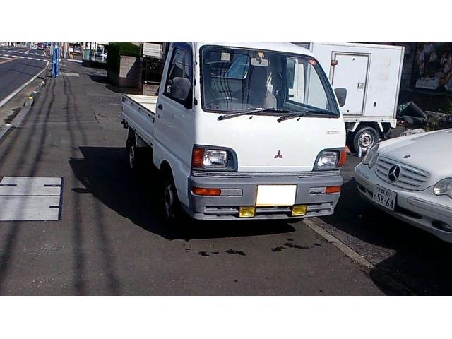 「三菱」「ミニキャブトラック」「トラック」「栃木県」の中古車2