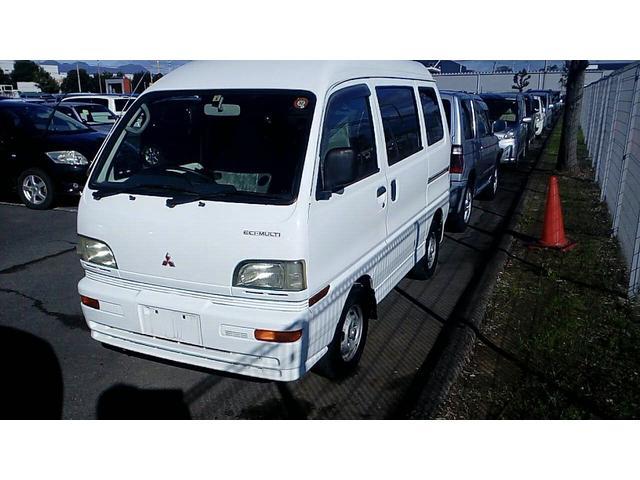 「三菱」「ミニキャブバン」「軽自動車」「栃木県」の中古車3