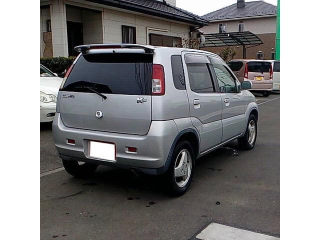 「スズキ」「Kei」「コンパクトカー」「栃木県」の中古車6
