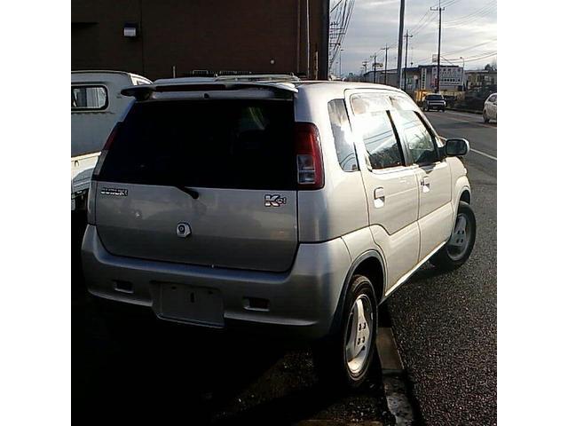 「スズキ」「Kei」「コンパクトカー」「栃木県」の中古車8