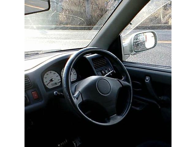 「スズキ」「Kei」「コンパクトカー」「栃木県」の中古車10