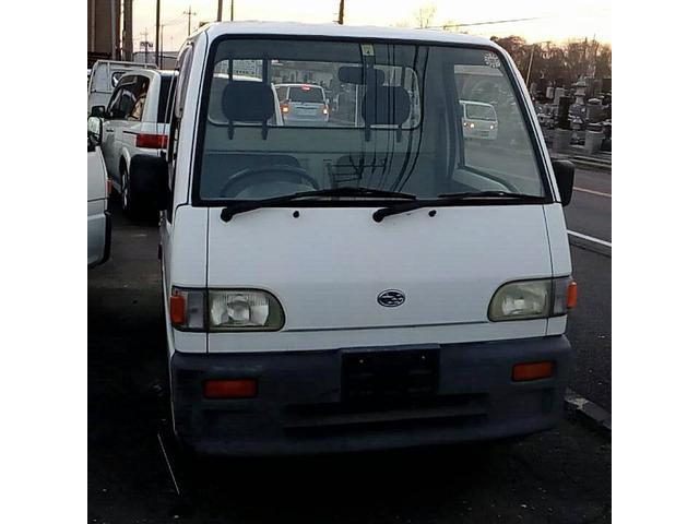 「スバル」「サンバートラック」「トラック」「栃木県」の中古車3