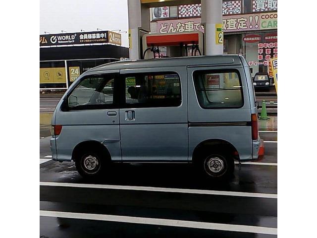 「ダイハツ」「アトレー」「コンパクトカー」「栃木県」の中古車4