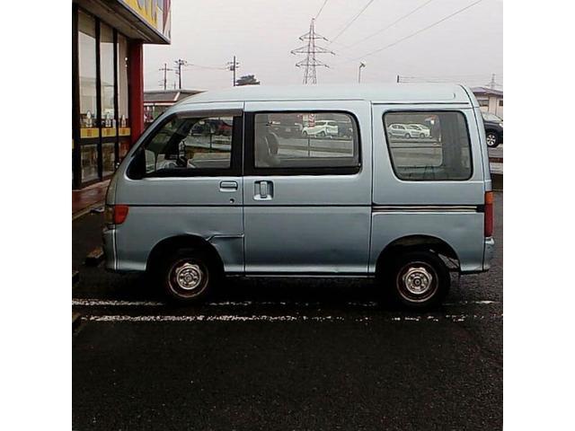 「ダイハツ」「アトレー」「コンパクトカー」「栃木県」の中古車5