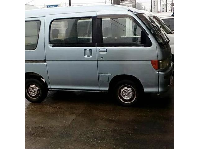 「ダイハツ」「アトレー」「コンパクトカー」「栃木県」の中古車7