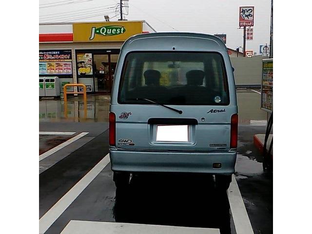 「ダイハツ」「アトレー」「コンパクトカー」「栃木県」の中古車8