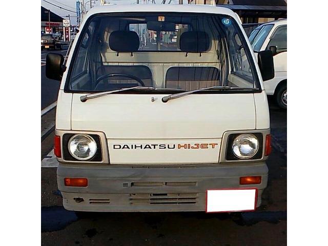 「ダイハツ」「ハイゼットトラック」「トラック」「栃木県」の中古車8
