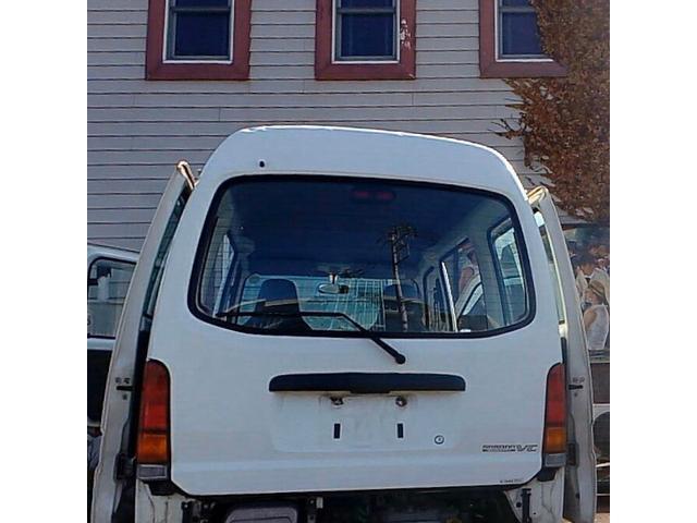 「スバル」「サンバーバン」「軽自動車」「栃木県」の中古車11
