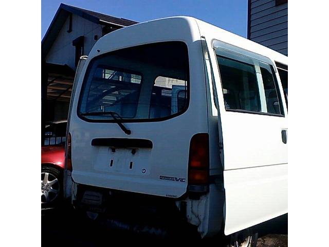 「スバル」「サンバーバン」「軽自動車」「栃木県」の中古車12