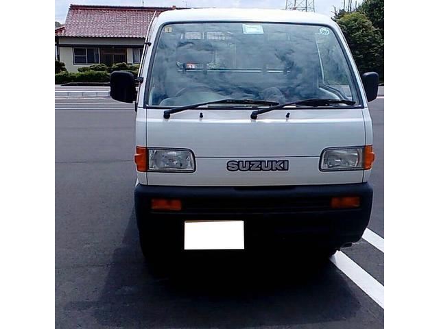 「スズキ」「キャリイトラック」「トラック」「栃木県」の中古車3