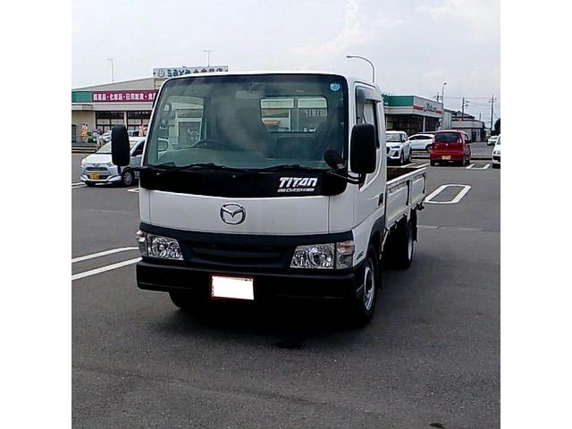 「マツダ」「タイタンダッシュ」「トラック」「栃木県」の中古車4