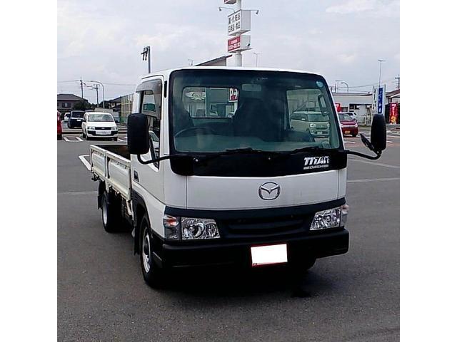 「マツダ」「タイタンダッシュ」「トラック」「栃木県」の中古車5