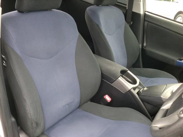 トヨタ プリウス S SDナビ バックカメラ ETC 内装色ブルー