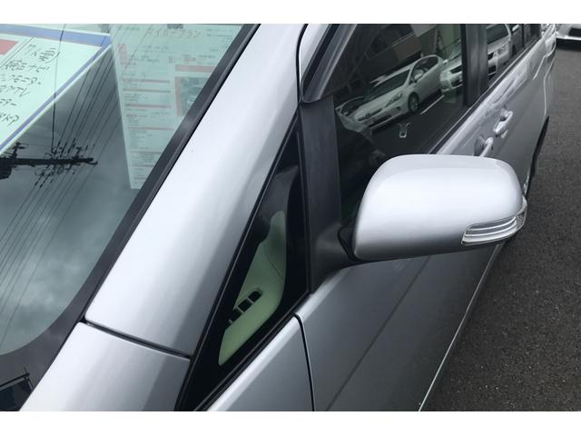トヨタ アイシス プラタナ 純アルミ ABS HDDナビ CD バックモニター