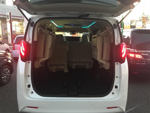 X 4WD クルーズコントロール バックカメラ ETC LEDヘッドライト スマートキー(24枚目)