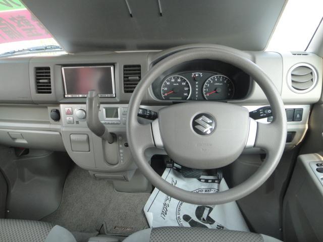 「スズキ」「エブリイワゴン」「コンパクトカー」「茨城県」の中古車10