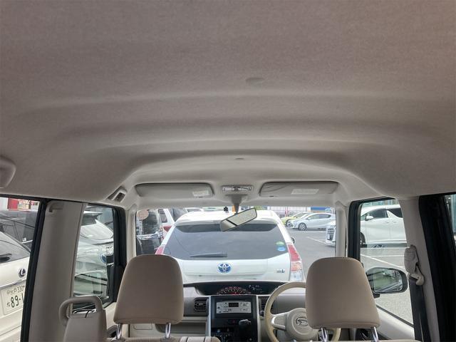 L SA レーダーブレーキ CDデッキ キーレスエントリー ETC 両側スライドドア(24枚目)