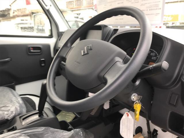 4WD AC AT 修復歴無 軽トラック ABS PS(13枚目)