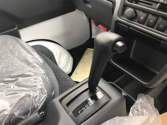 4WD AC AT 修復歴無 軽トラック ABS PS(16枚目)