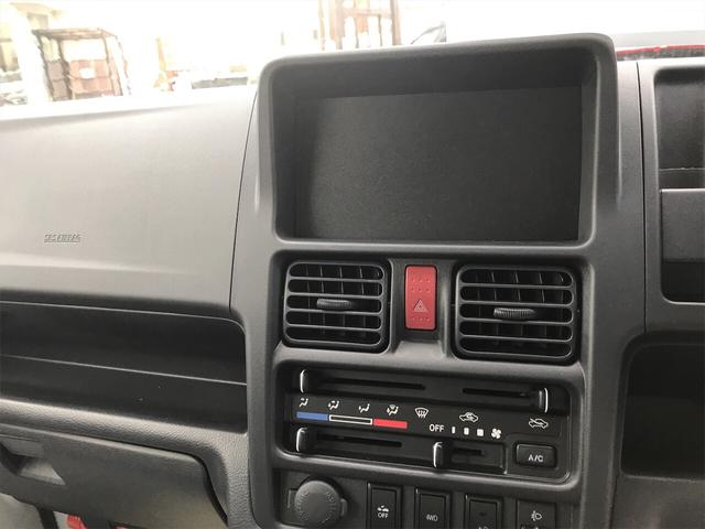 4WD AC AT 修復歴無 軽トラック ABS PS(17枚目)