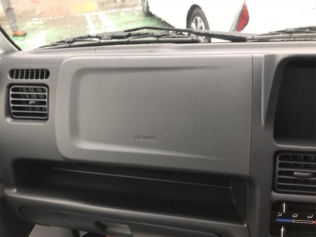 4WD AC AT 修復歴無 軽トラック ABS PS(18枚目)