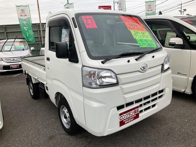 ヒョウジュンシャ 軽トラック エアコン(3枚目)