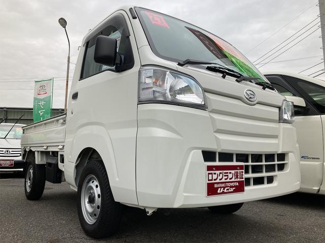 ヒョウジュンシャ 軽トラック エアコン(17枚目)