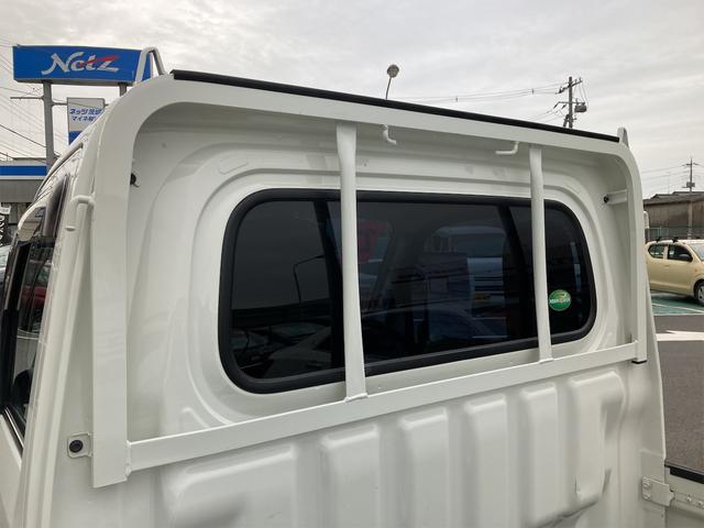 ヒョウジュンシャ 軽トラック エアコン(33枚目)